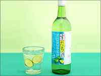 すだち酒プレゼントキャンペーン